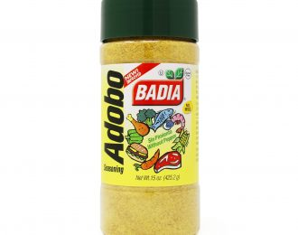 Adobo without Pepper – 15 oz