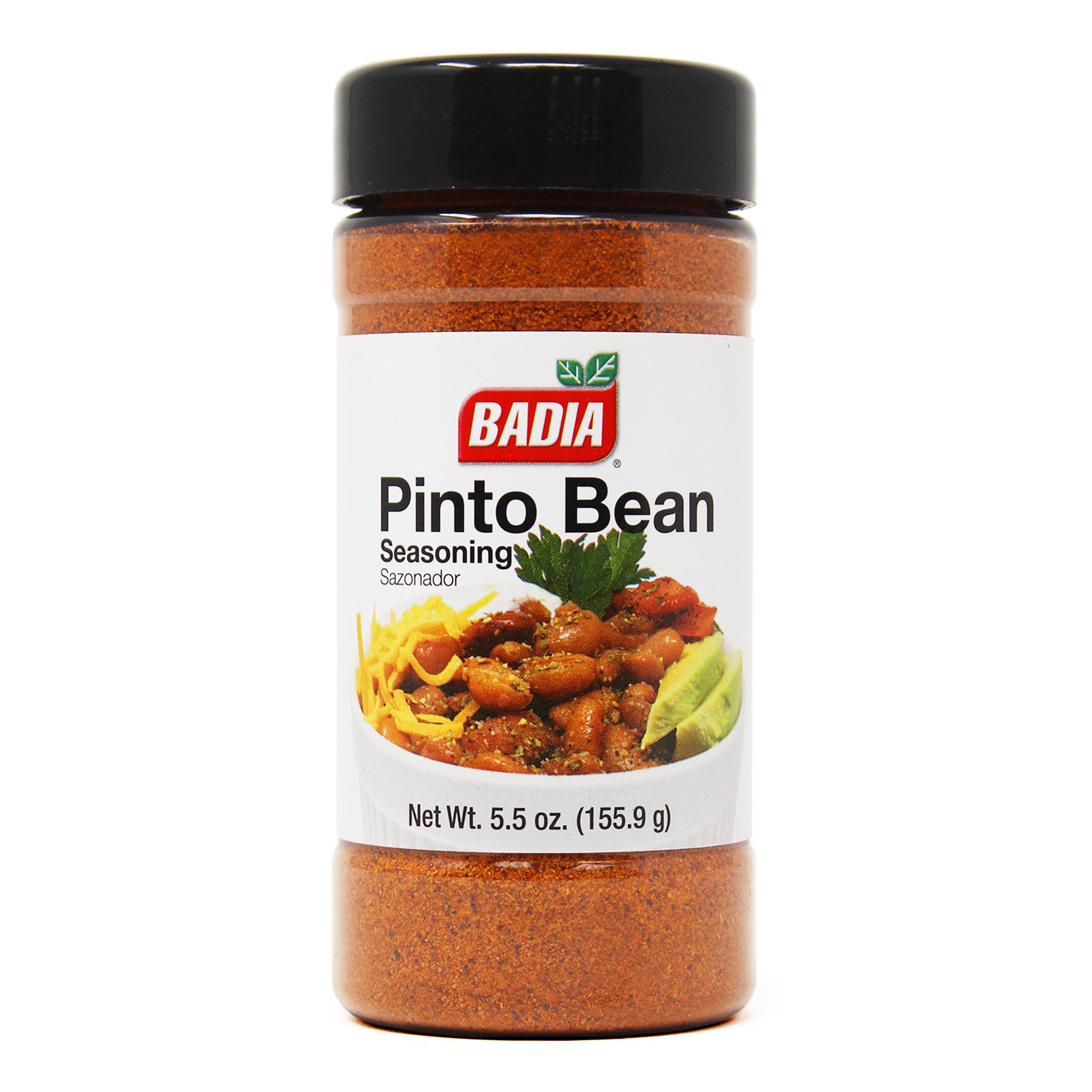 Pinto Bean Seasoning 5 5 Oz Badia Spices