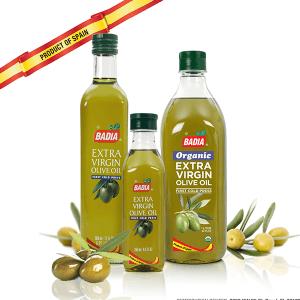 Olive Oils - Badia Spices